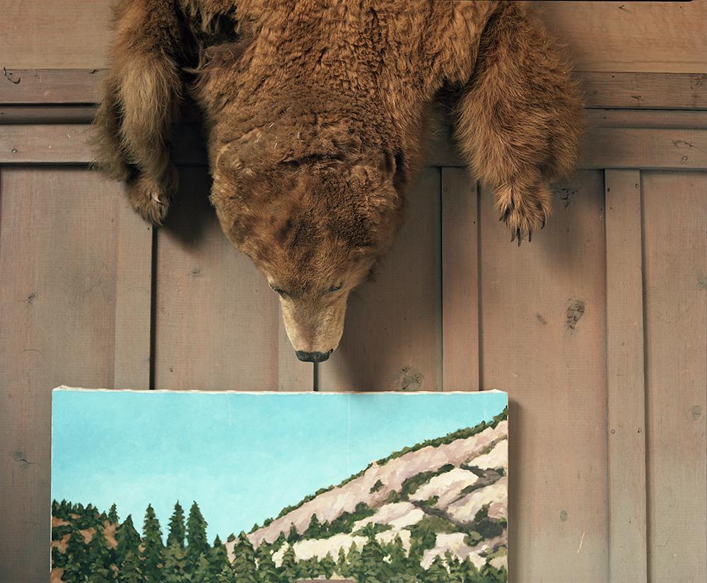 12.Bear