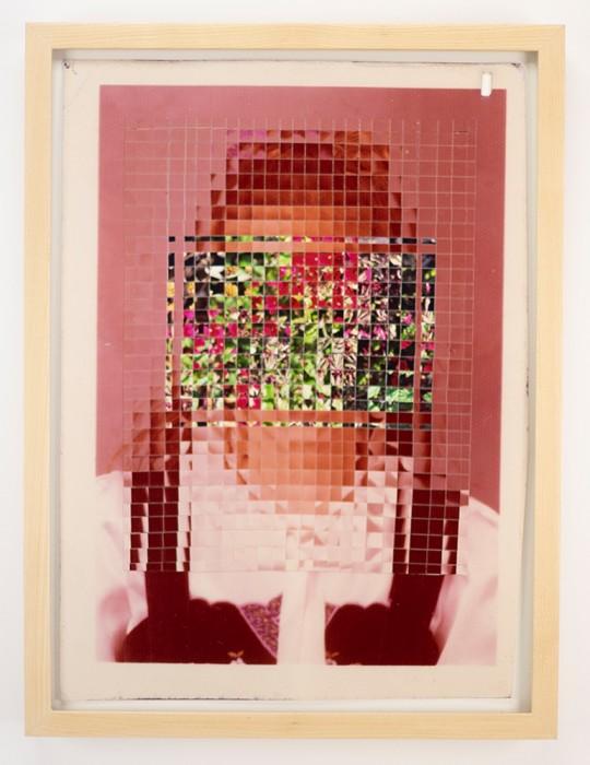 Focus on Collage: George P. Perez