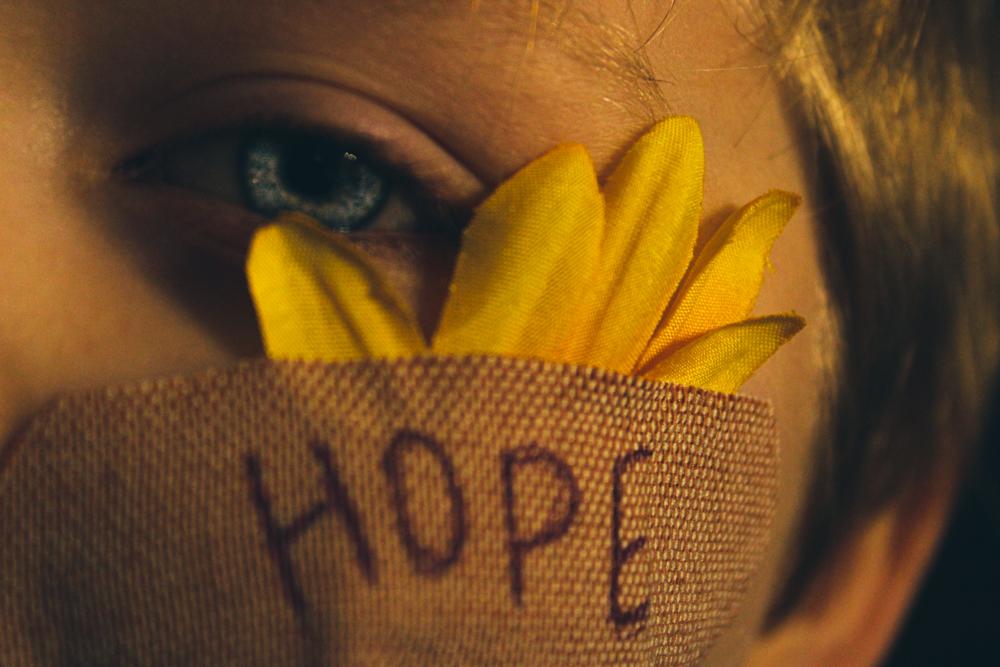 Bayli VanMeter Hope