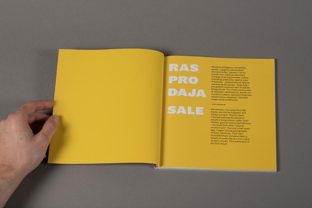 Rasprodaja / Sale