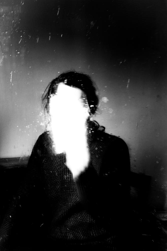 Gerasimos Platanas - Self Portrait 2020