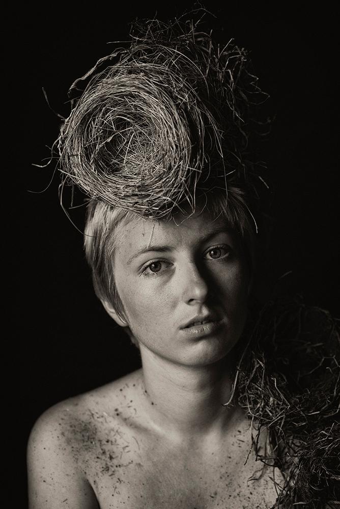 Portrait of Wanda von Bremen