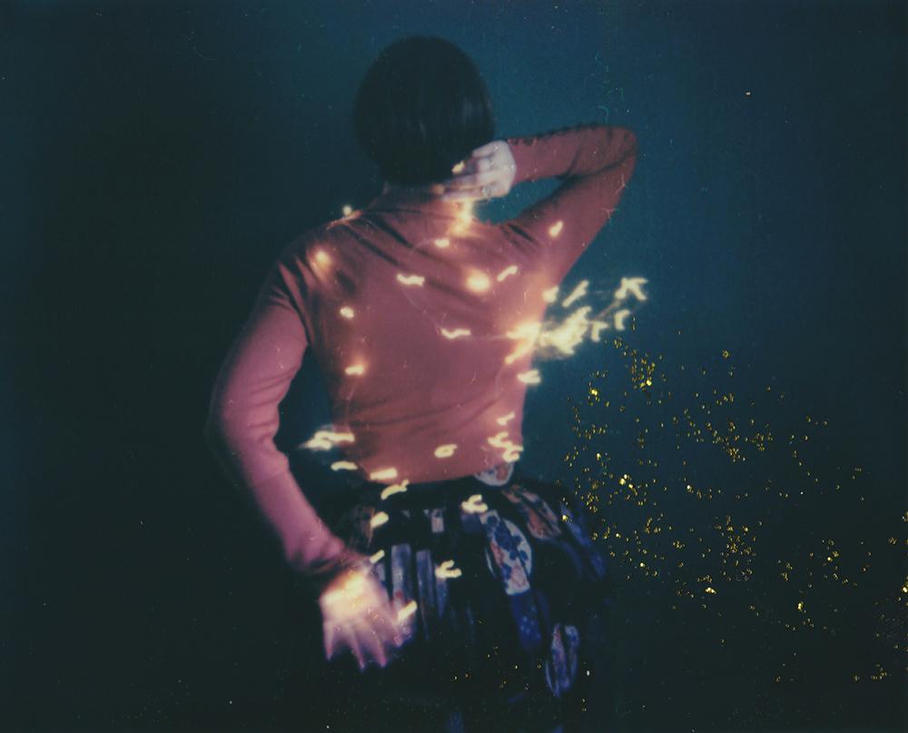 Lisa Toboz_Falling Stars