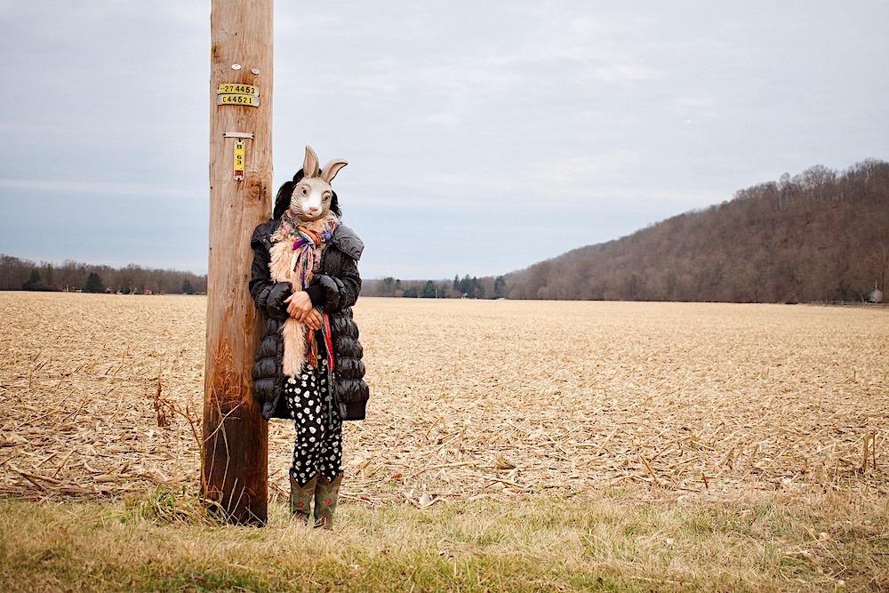 Lynne Breitfeller_Rabbit