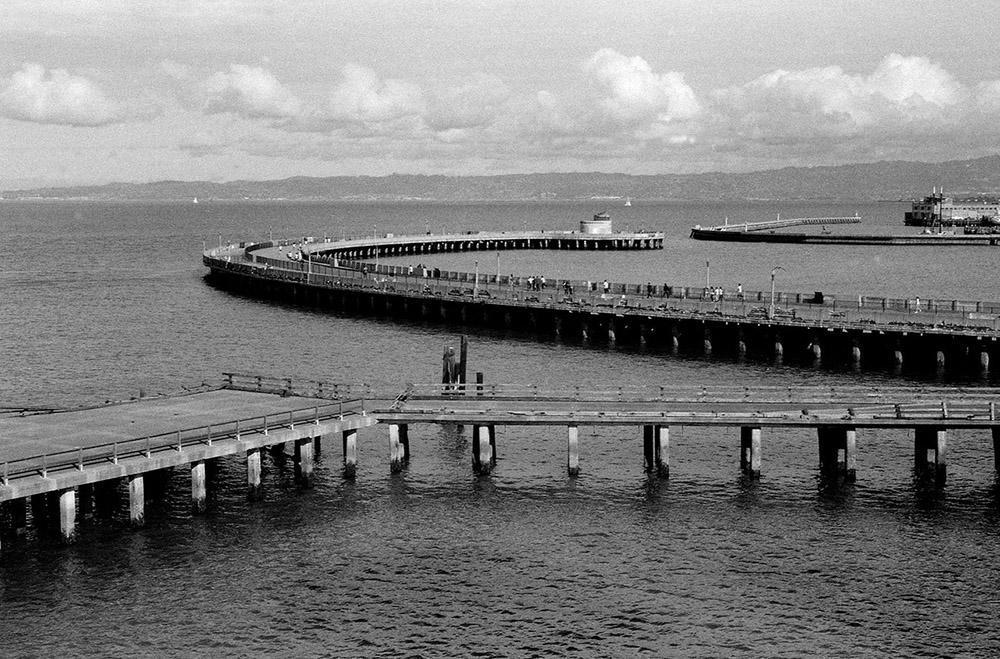 Ronald Orlando-3 Piers