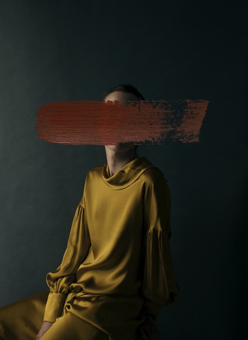 Focus on Portraiture: Andrea Torres-Balaguer: The Unknown