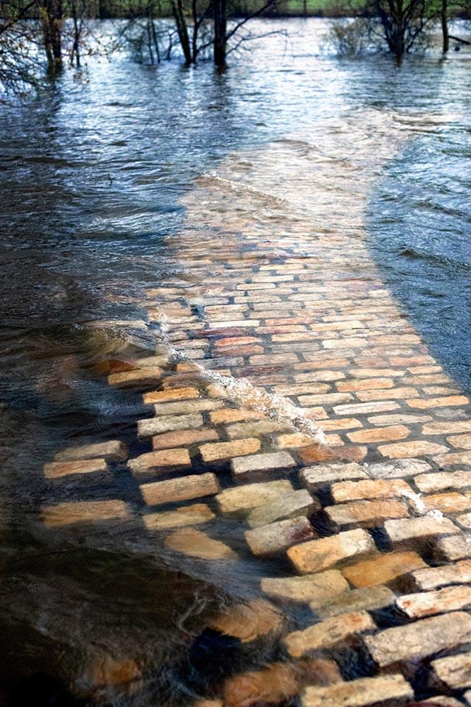 Fouhse_Untitle_(Yellow brick road)_Ottawa