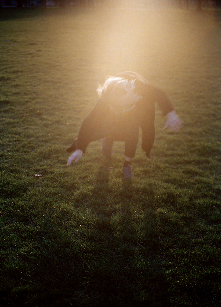 Laurent_from the series Falling