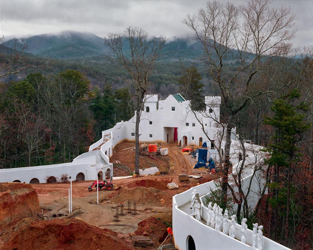 Uhuburg-Castle,Helen,GA,2014