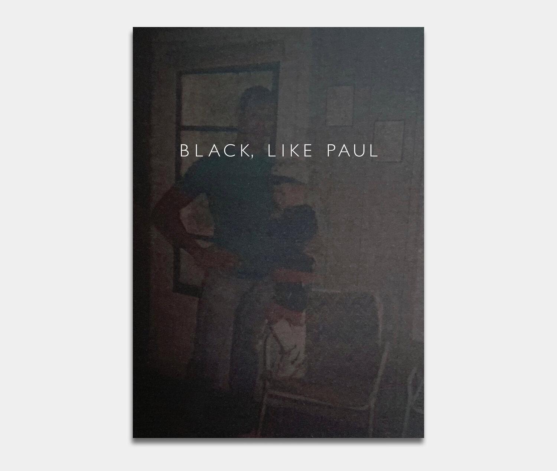 blacklikepaul