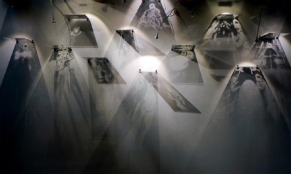 8. Shadows of Forgotten Ancestors