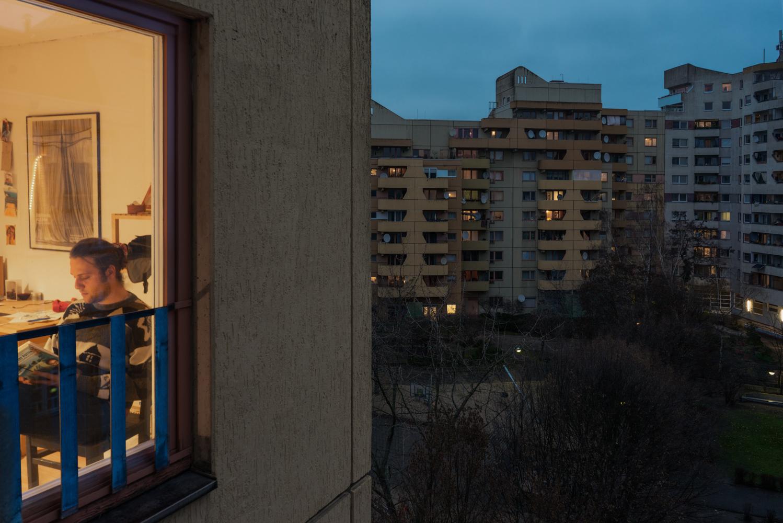 Berlin in collaboration with Leonard M. Schulz