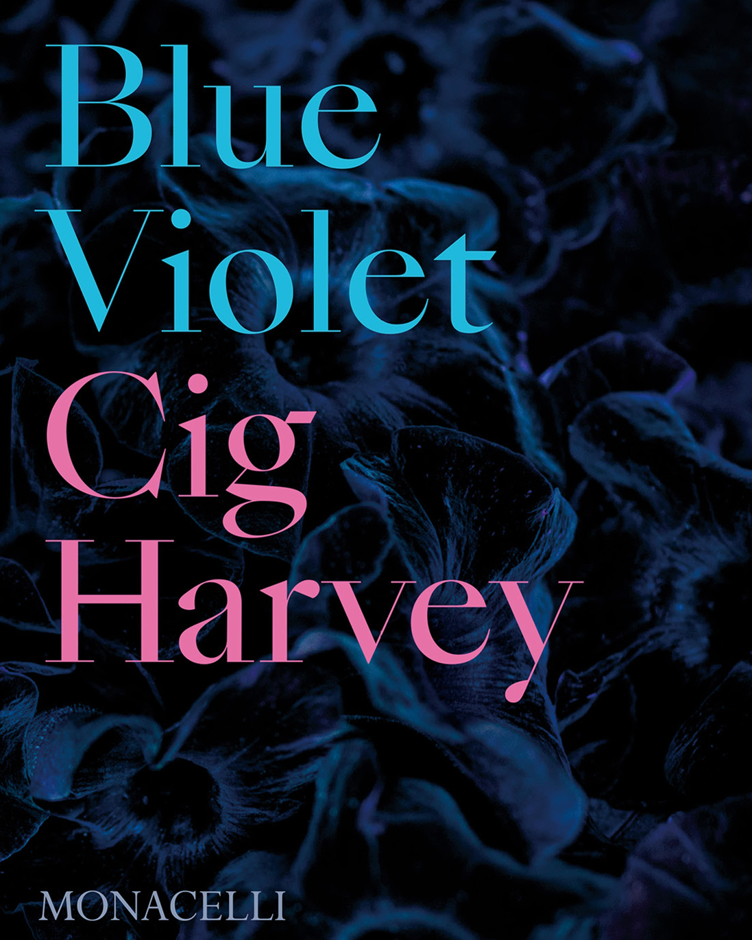 BlueVioleCover