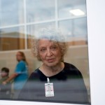 Kathy Tyler, an 82-year-old woman incarcerated at Iowa Correctional Institution for Women in Mitchellville, Iowa, was sentenced to life in prison in 1978. She is an avid reader, painter, pianist, is employed as a court reporter, and has accumulated a handful of degrees since she was incercareted in the late 70s.
