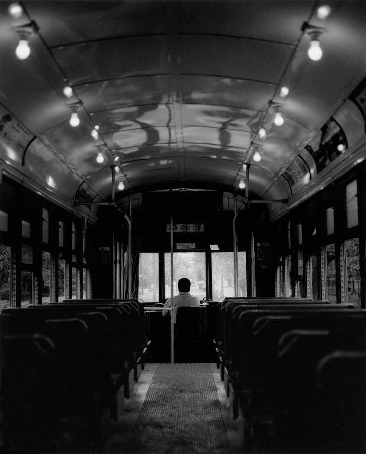 Langer_39_Streetcar, 2001