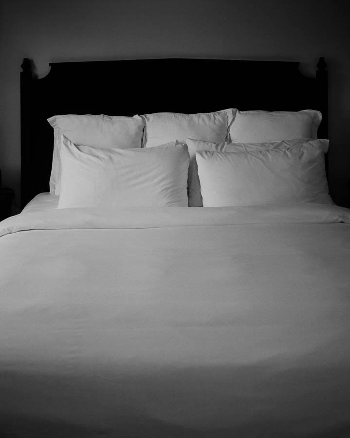 Langer_96_Hotel Bed 2011