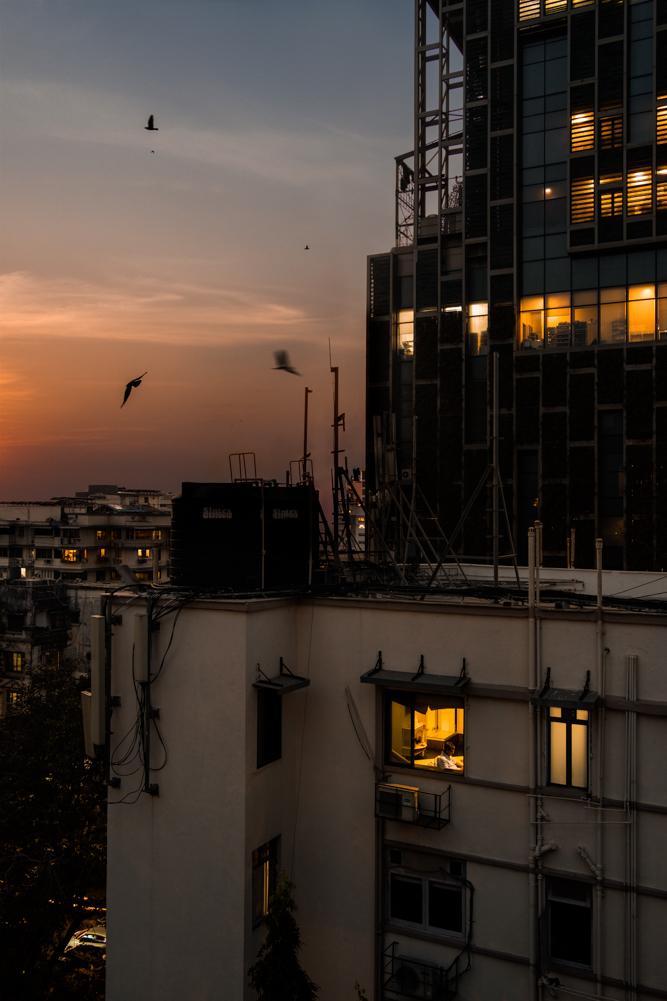 Mumbai in collaboration with Aditi Dugar