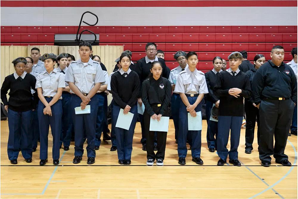 09_Jeff Phillips & Phoenix Military Academy