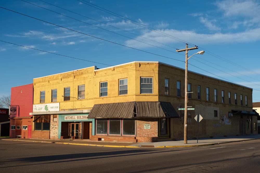 8377 • Iron River, Wisconsin