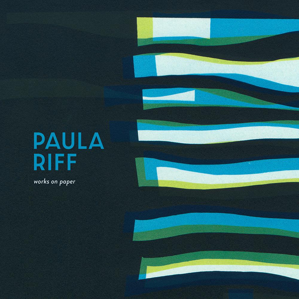 Paula Riff book cover