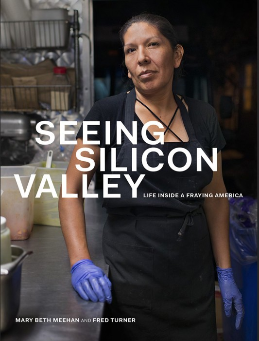 Mary Beth Meehan: Seeing Silicon Valley