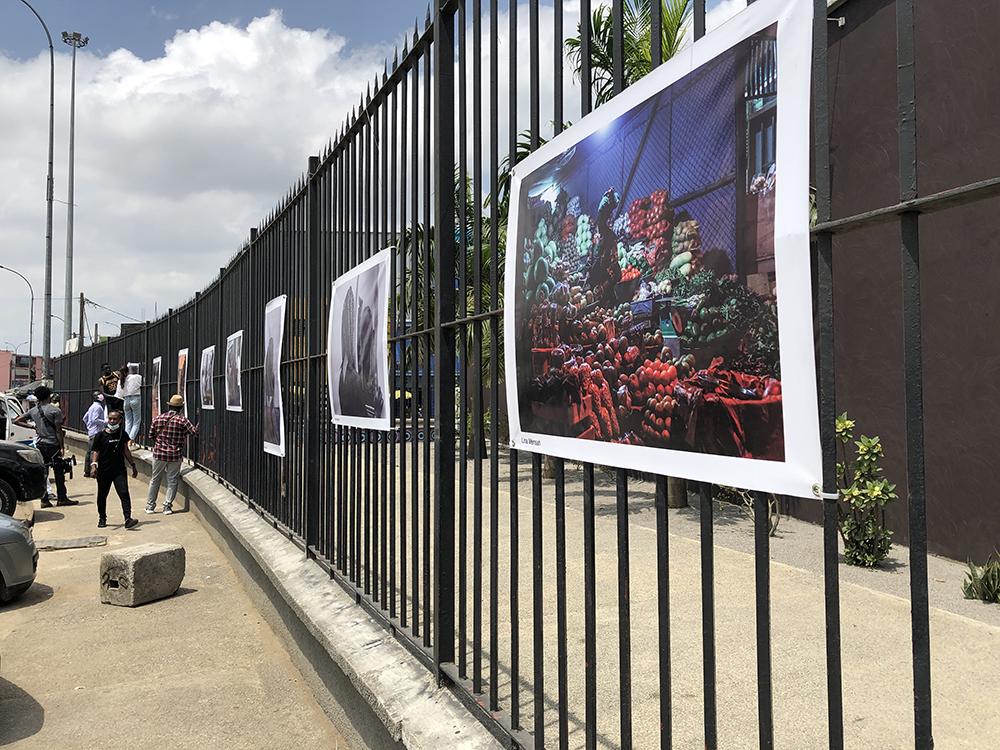 2. Exhibition