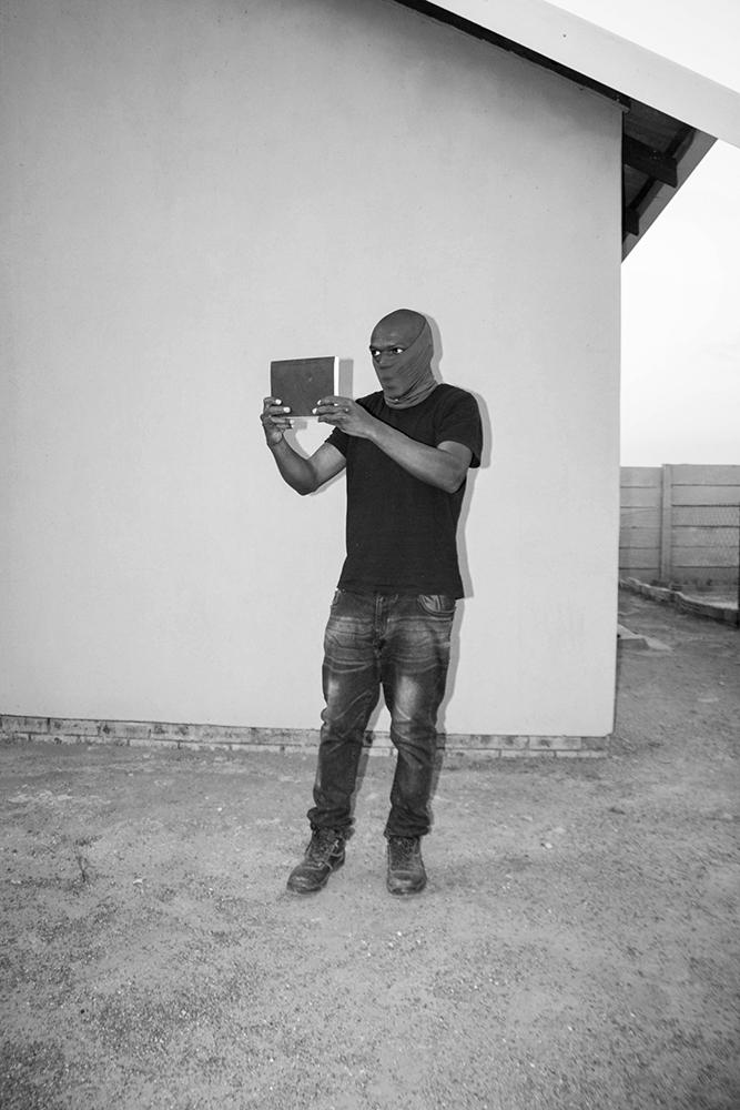 3. tshepo Moloi self