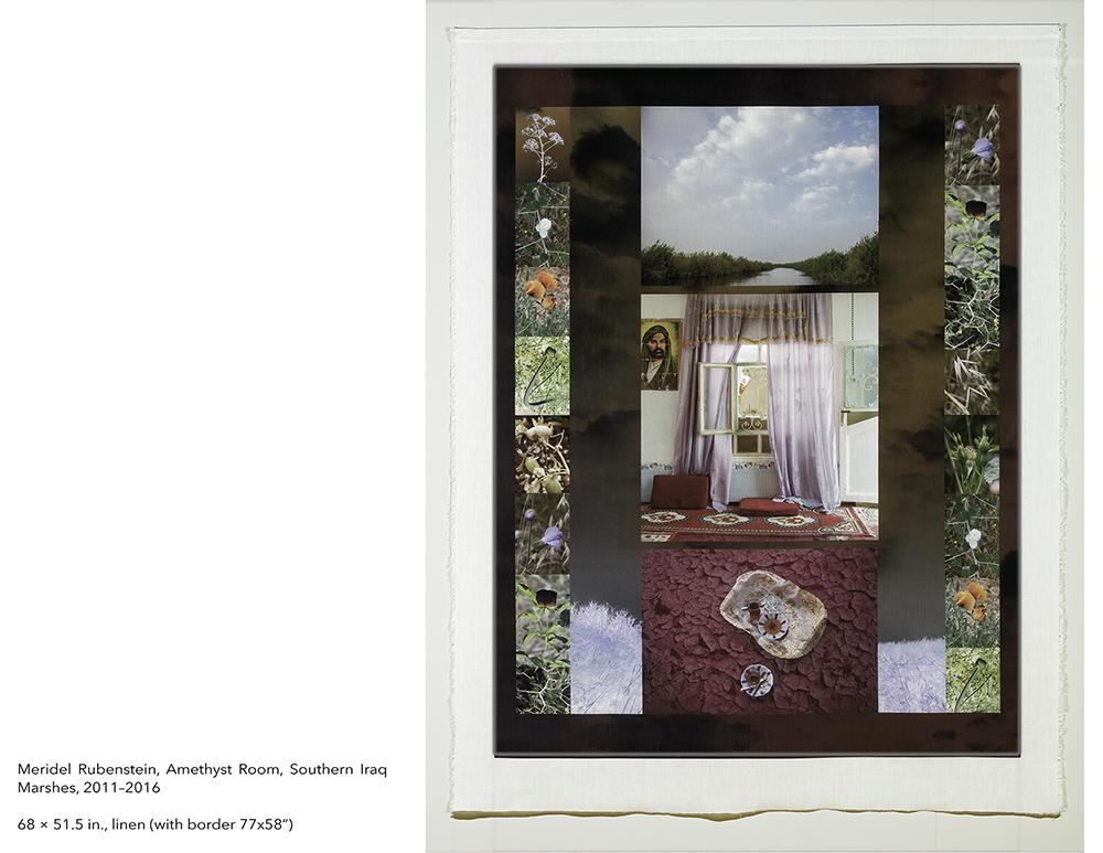 4. Amethyst Room