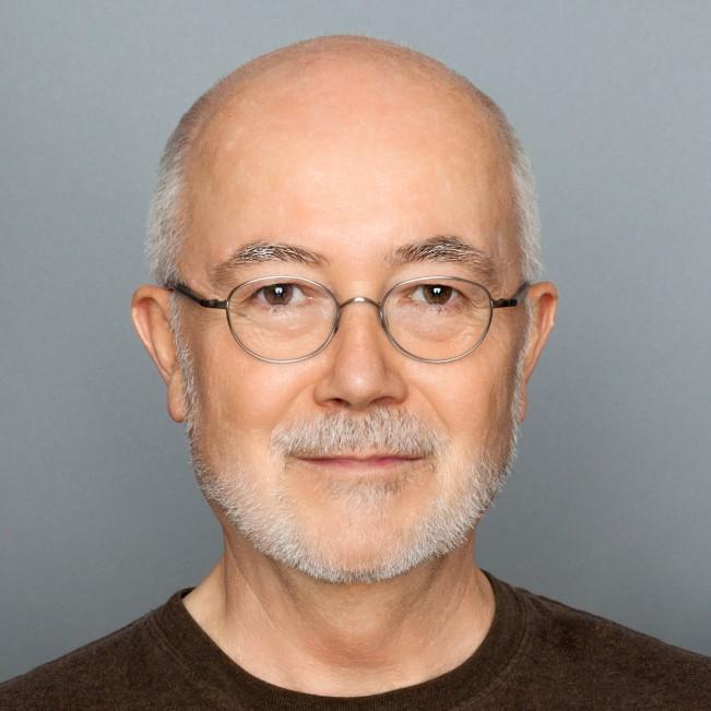 Peter Merts_portrait 2021