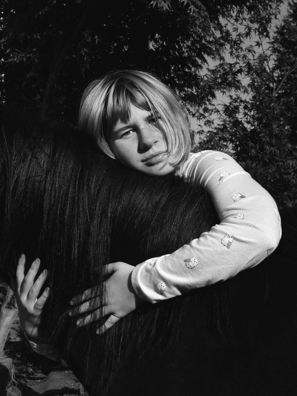 02_AntoniaStoyanovich_Friendofthehorse