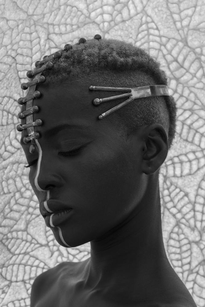 Arnika Dawkins Gallery - Delphine Diallo | InterStellar