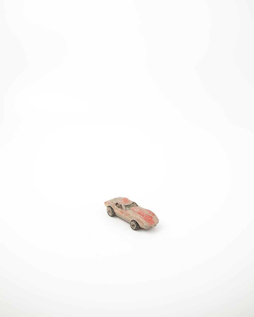 Artifact-Matchbox Car