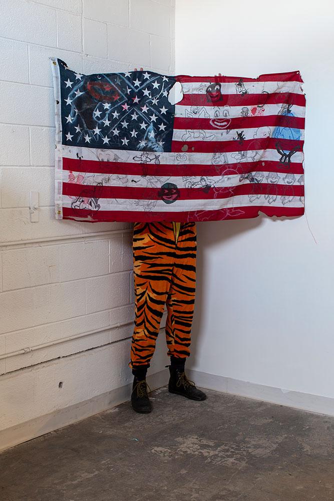 Untitled-(Amerikkkan-Flag)
