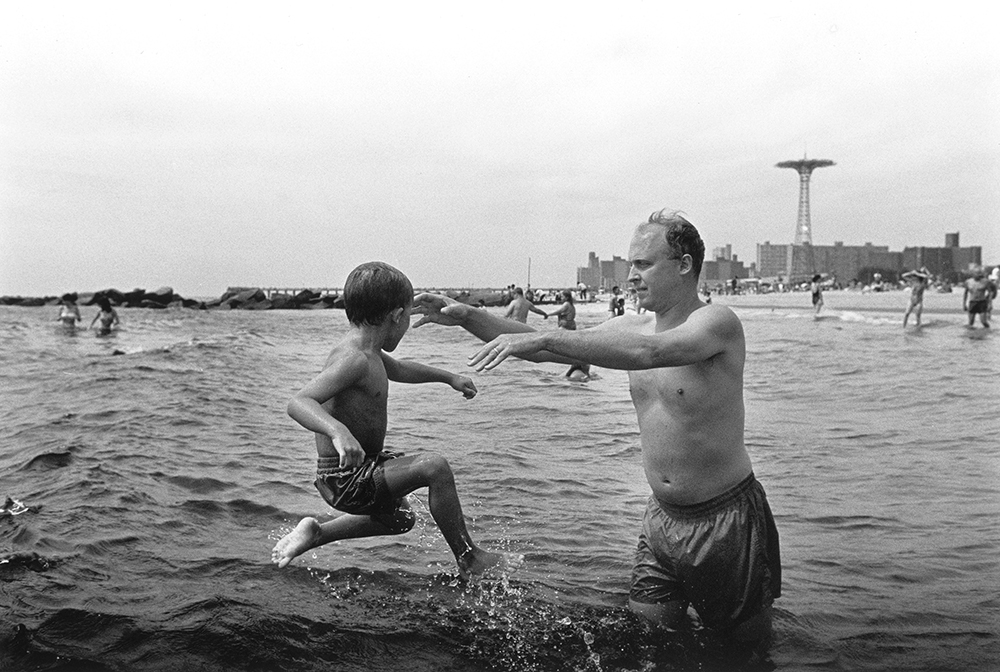 21_Coney Island_1992