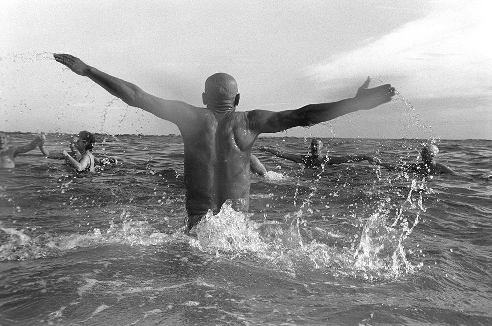 28_Polar Bear Club_Coney Island_1990