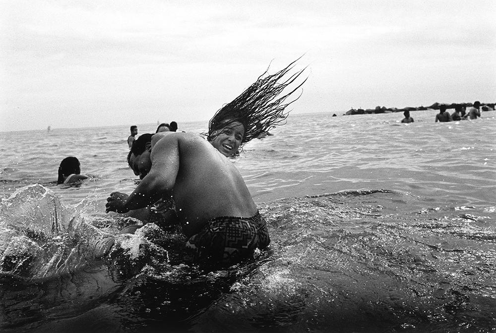 29_Coney Island_1992