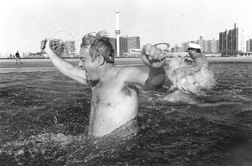 3_Polar Bear Club__Coney Island_1990