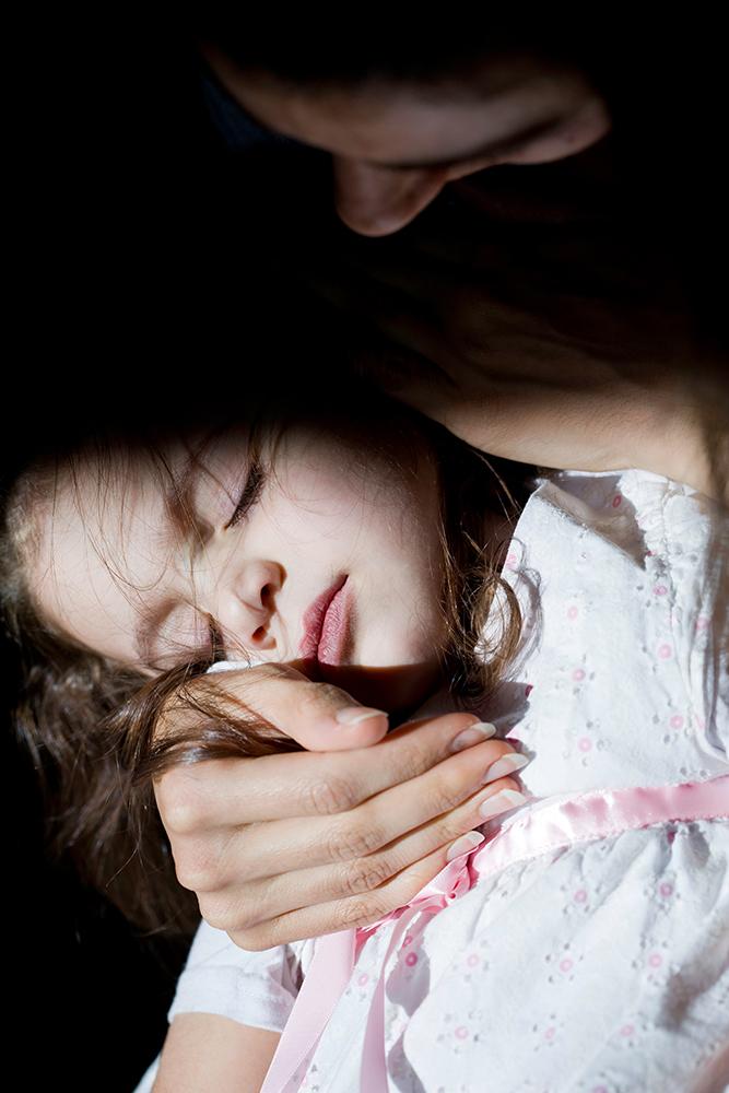 ©  Elinor Carucci, I Will Protect You, 2008