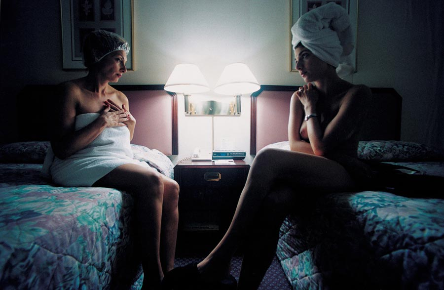 Carucci_Mother_and_I_In_A_Hotel_Room_10