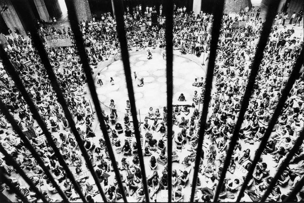 Greevy_Save_Our_Surf_ Kōkua_Hawaiʻi-Kalama_Valley_Demonstration_State_Capitol_1971_02