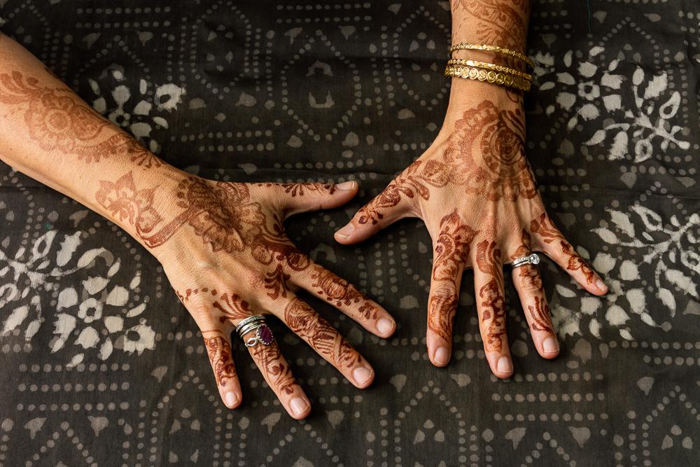 The Last Henna