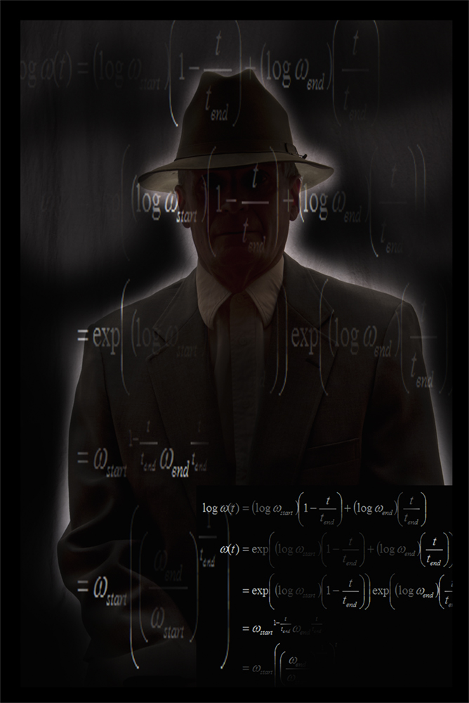 Enter Mr. Entropy