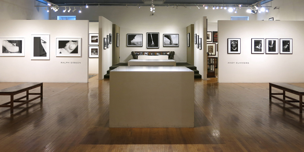 Etherton Gallery, 135 S. 6th Ave, 1988-2021