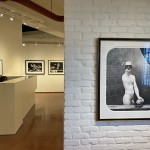 Etherton Gallery, New Space, 340 S. 6th Ave, 2021, Entrance to Joel-Peter Witkin_ Journeys of the Soul