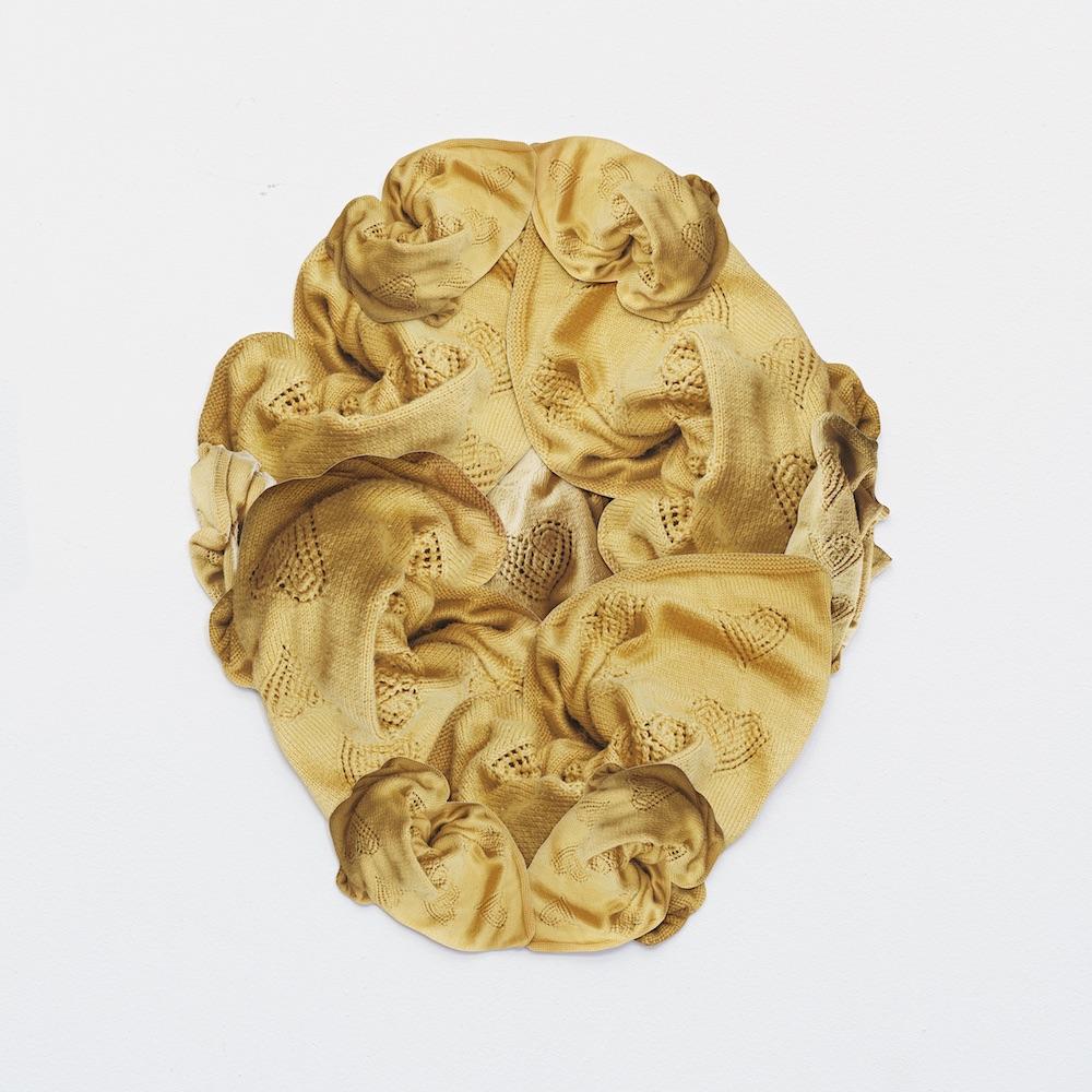 Golden Egg II_Mira Burack_2020