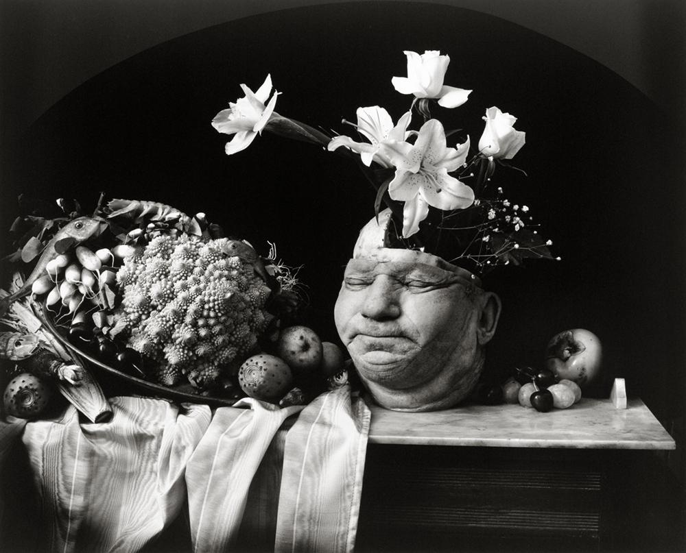 Still LIfe Marseilles, 1992