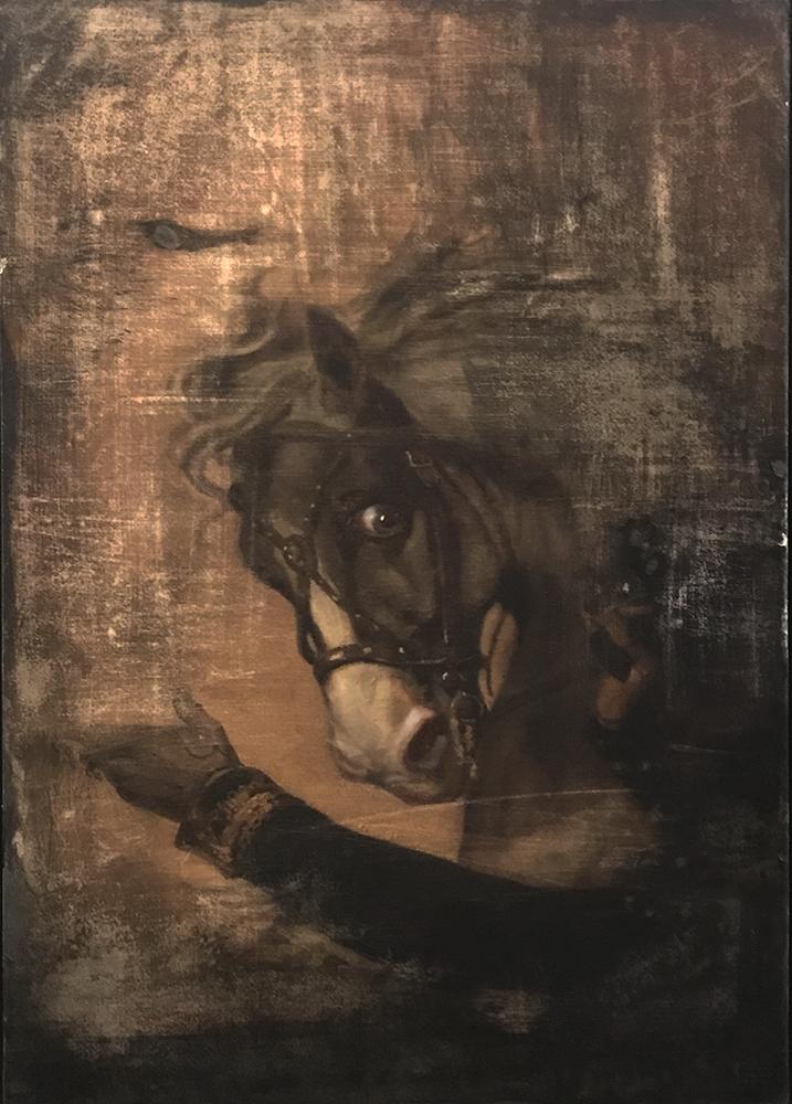 War Horse 3-Xi