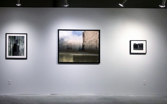 FORGE Installation at Atlanta Decorative Arts Center