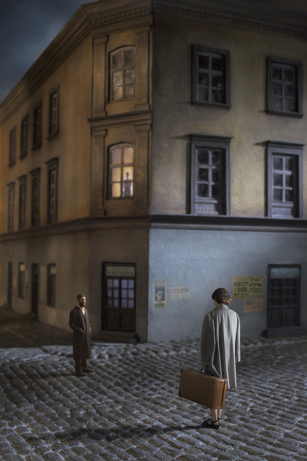 Richard Tuschman Once Upon a Time in Kazimierz LENSCRATCH