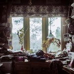 Mother's Sewing Room